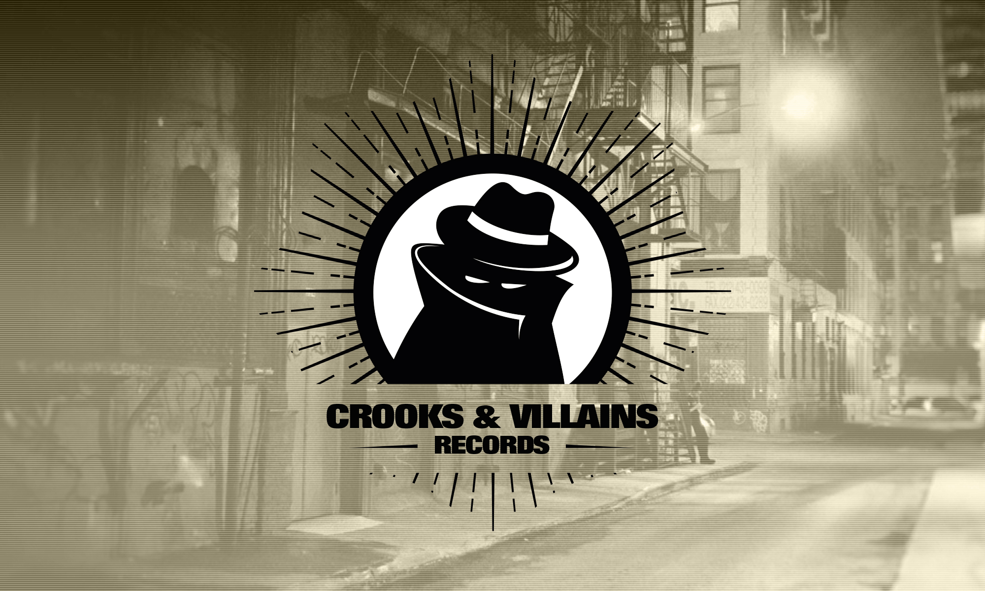 Crooks & Villains Records