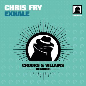 Chris Fry - Exhale