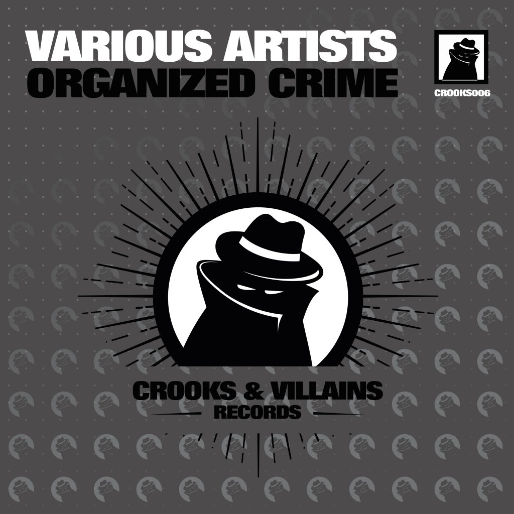 Various Artists - Organized Crime
